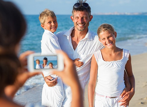 How to Get Great Vacation Photos
