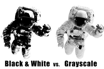 BW Grayscale
