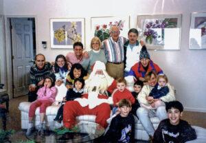 Celebrating the Spirit of Christmas Past