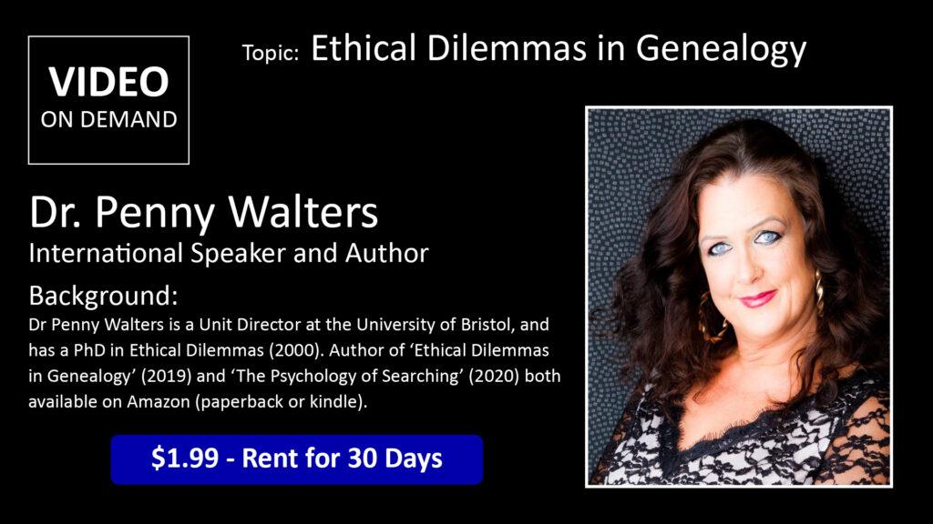 Penny Walters